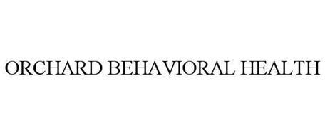 ORCHARD BEHAVIORAL HEALTH