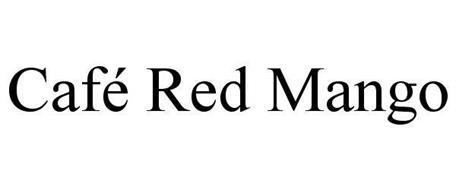 CAFÉ RED MANGO