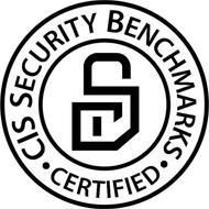 SB CIS SECURITY BENCHMARKS · CERTIFIED ·