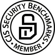 SB CIS SECURITY BENCHMARKS · MEMBER ·