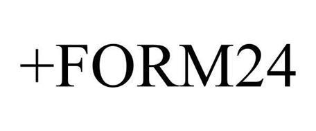 +FORM24