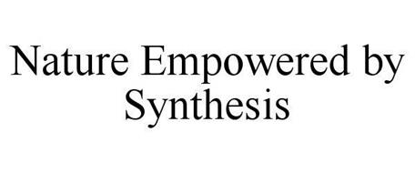 NATURE EMPOWERED BY SYNTHESIS