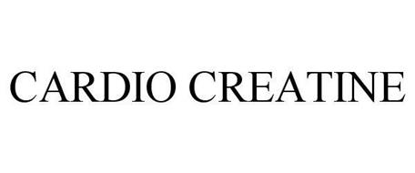 CARDIO CREATINE
