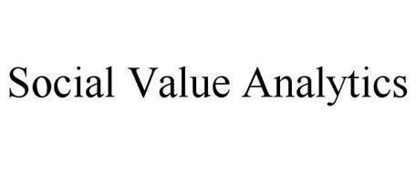 SOCIAL VALUE ANALYTICS