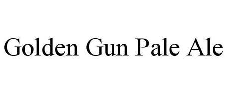 GOLDEN GUN PALE ALE