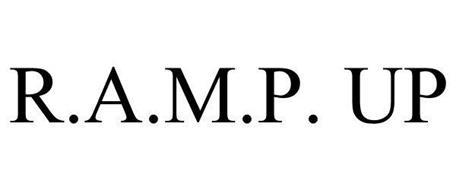 R.A.M.P UP