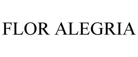 FLOR ALEGRIA