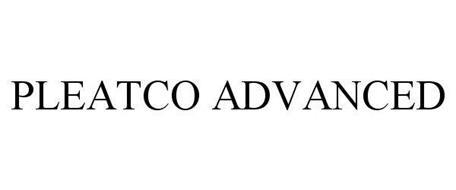 PLEATCO ADVANCED