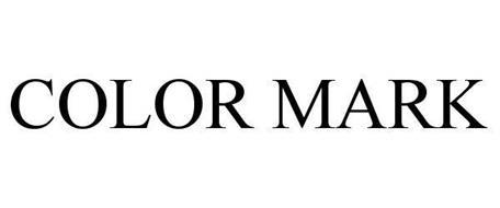 COLOR MARK
