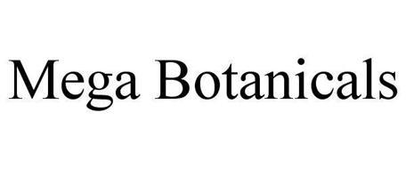 MEGA BOTANICALS