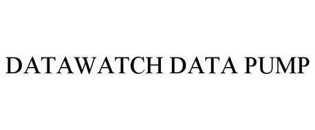 DATAWATCH DATA PUMP