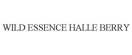 WILD ESSENCE HALLE BERRY
