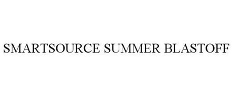 SMARTSOURCE SUMMER BLASTOFF