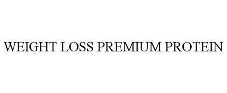 WEIGHT LOSS PREMIUM PROTEIN
