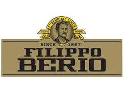 F. PO BERIO & CO. LUCCA TRADE MARK SINCE 1867 FILIPPO BERIO