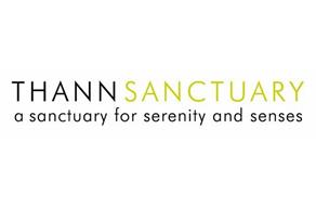 THANN SANCTUARY A SANCTUARY FOR SERENITY AND SENSES