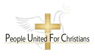 PEOPLE UNITED FOR CHRISTIANS