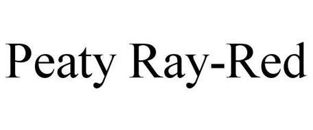 PEATY RAY-RED