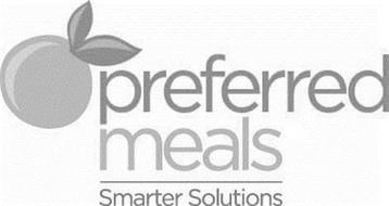 PREFERRED MEALS SMARTER SOLUTIONS
