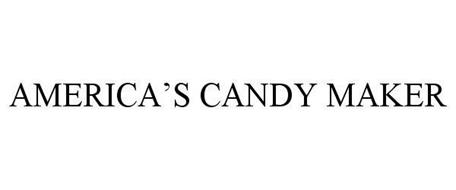 AMERICA'S CANDY MAKER