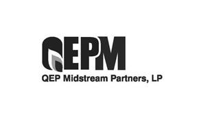QEPM QEP MIDSTREAM PARTNERS, LP