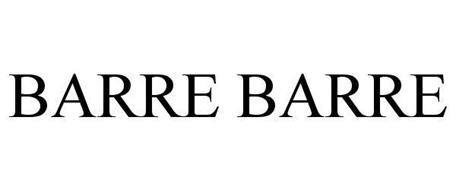 BARRE BARRE