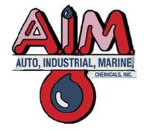 A.I.M. AUTO, INDUSTRIAL, MARINE, CHEMICALS, INC.