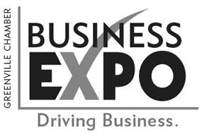 GREENVILLE CHAMBER BUSINESS EXPO DRIVING BUSINESS.