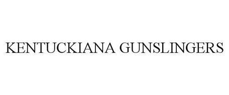 KENTUCKIANA GUNSLINGERS