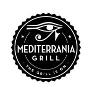 MEDITERRANIA GRILL - THE GRILL IS ON -