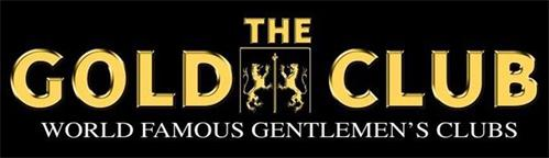 THE GOLD CLUB WORLD FAMOUS GENTLEMEN'S CLUBS
