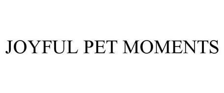 JOYFUL PET MOMENTS