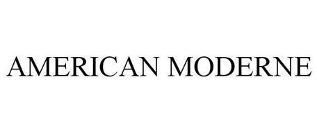 AMERICAN MODERNE