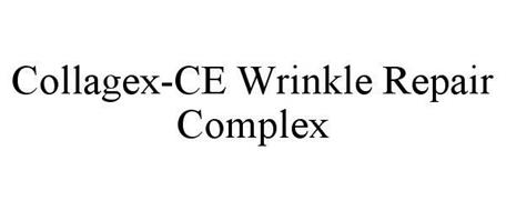 COLLAGEX-CE WRINKLE REPAIR COMPLEX
