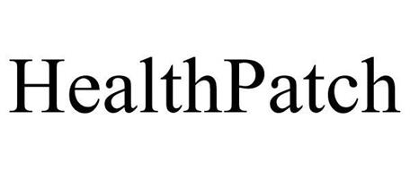 HEALTHPATCH