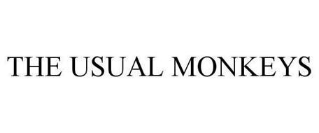 THE USUAL MONKEYS