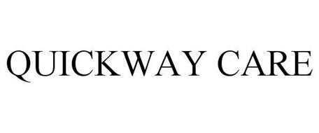 QUICKWAY CARE