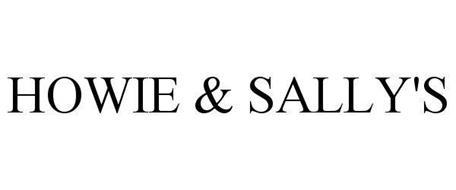 HOWIE & SALLY'S