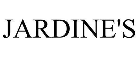 JARDINE'S