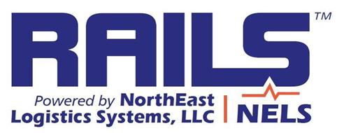 RAILS POWERED BY NORTHEAST LOGISTICS SYSTEMS, LLC NELS