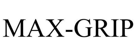 MAX-GRIP