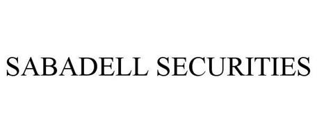 SABADELL SECURITIES