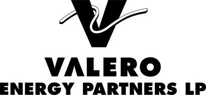 V VALERO ENERGY PARTNERS LP
