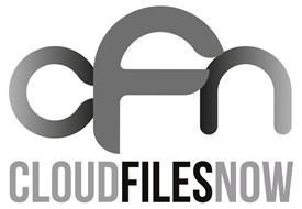 CFN CLOUDFILESNOW