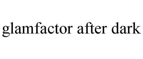GLAMFACTOR AFTER DARK
