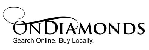 ONDIAMONDS SEARCH ONLINE. BUY LOCALLY.
