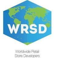 WRSD WORLDWIDE RETAIL STORE DEVELOPERS