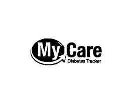 MYCARE DIABETES TRACKER