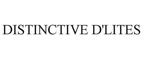 DISTINCTIVE D'LITES