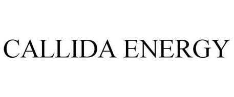CALLIDA ENERGY